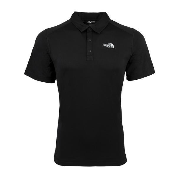 The North Face Men's Sawyer Polo for $25 + free shipping