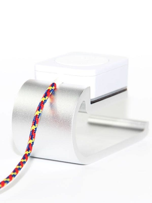 Eastern Collective Apple Watch Charger & Dock for $20 + free shipping