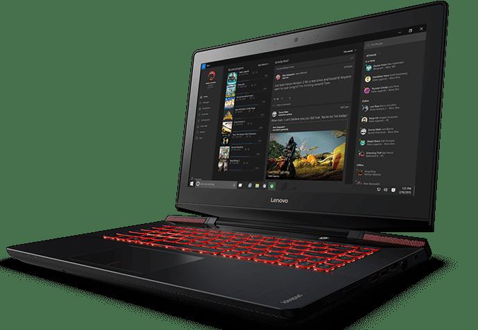 "Lenovo Skylake i5 14"" 1080p Laptop w/ 4GB GPU for $600 + free shipping"