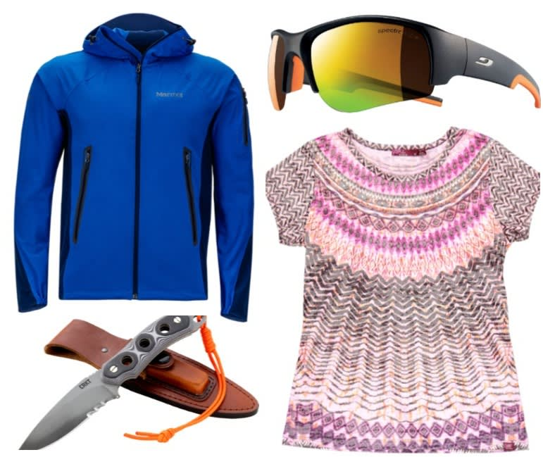 REI Garage Just-Reduced Items: 50% off or more + free shipping w/ $50