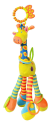 Veego Plush Giraffe Toy for $12 + free shipping w/ Prime