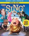 Sing on Blu-ray / DVD / Digital HD for $13 + pickup at Best Buy