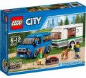 LEGO City Van and Caravan Set for $13 + pickup at Walmart