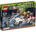 LEGO Ghostbusters Ecto-1 & 2 Kit for $40 + free shipping