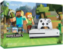 Xbox One S 500GB Minecraft, $30 Sears Credit for $220 + free shipping