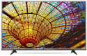 "LG 55"" 4K LED LCD Smart TV w/ $150 Dell GC for $599 + free shipping"
