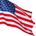 3x5-Foot American Flag for $3 + free shipping