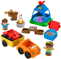 Fisher-Price Going Camping Playset for $10 + pickup at Walmart