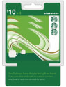 $30 in Starbucks Gift Cards for $26 + free shipping