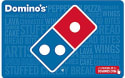 $30 in Domino's Gift Cards for $25