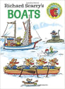 Richard Scarry Board Books at Amazon for $2 + free shipping w/ Prime