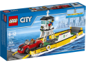 LEGO City Ferry for $12 + pickup at Walmart