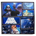 Star Wars Fabric Shower Curtain for $11 + pickup at Walmart