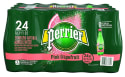 Perrier Sparkling Water 24-Pack for $13 w/Prime + free shipping