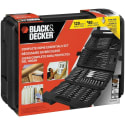 Black & Decker Drilling/Driving 129-Piece Set for $20 + pickup at Home Depot