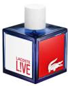 Lacoste Live Men's 3.4-oz. Eau de Toilette for $20 + free shipping