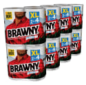 Brawny XL Pick-A-Size Paper Towels 16-Pack for $22 + free shipping