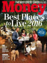 Money Magazine 1-Year Subscription: 12 issues for $8