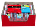 3M Scotch Heavy-Duty Shipping Tape 6-Pack for $8 + free shipping