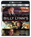 Billy Lynn's Long Halftime Walk on 4K UHD for $15 + pickup at Walmart