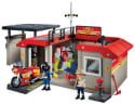Playmobil Take Along Fire Station Playset for $24 + pickup at Walmart