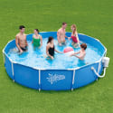 Summer Escapes Above-Ground Swimming Pool for $79 + pickup at Walmart