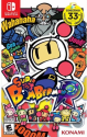 Super Bomberman R for Nintendo Switch for $40 + free shipping