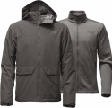 The North Face Men's Canyonlands Jacket for $100 + free shipping