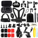 Iextreme 43-in-1 Action Camera Accessory Kit for $11 + free shipping w/ Prime