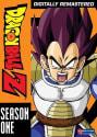 Dragon Ball Z: Season 1 on Blu-ray for $10 + free shipping w/ Prime