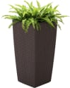 Best Choice Products Self-Watering Planter for $50 + free shipping