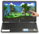 "HP Skylake i7 16"" Touch Laptop w/ 12GB RAM for $560 + free shipping"
