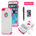 Shockproof Case for iPhone 6/6s for $2 + free shipping