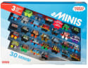 Fisher-Price Thomas & Friends Minis 30-Pack for $25 + pickup at Walmart