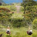 Big Island Zip Line & Garden Pass in Hawaii from $99