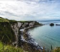 10Nt Ireland Flight & Hotel Escorted Vacation from $4,078 for 2
