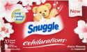 70 Snuggle Exhilarations Dryer Sheets for $3 + pickup at Walmart