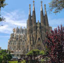 3Nt Barcelona Flight & Hotel Vacation from $2,002 for 2