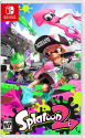 Splatoon 2 for Nintendo Switch preorders $48 + free shipping