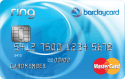 Barclaycard Ring™ MasterCard®: 0% APR for 15 months