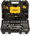 DeWalt 108-Piece Mechanics Tool Set for $70 + free shipping
