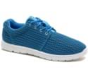 Alpine Swiss Unisex Kilian Mesh Sneakers for $18 + free shipping