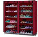 Shoe Rack/Shelf Storage Organizer for $15 + free shipping