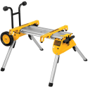 DeWalt Rolling Saw Stand for $125 + free shipping
