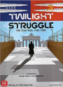 Twilight Struggle Deluxe Ed. Board Game for $30 + free shipping