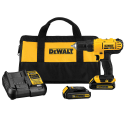 DeWalt 20V Drill / Driver Kit, $74 Sears GC for $100 + free shipping