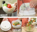Salad Bowl Cutter for $5 + free s&h from China