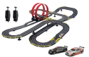 Artin Super Loop Speedway Slot Car Racing Set for $75 + free shipping