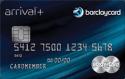 Barclaycard Arrival Plus™ MasterCard®: 50,000 Bonus Miles
