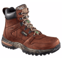 """RedHead Men's Tracker 6"""" Leather Boots for $90 + free shipping"""
